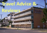 Travel Advice and Personal Hotel Reviews