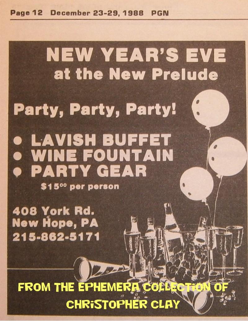Best Gay Bars in New Hope Pennsylvania -