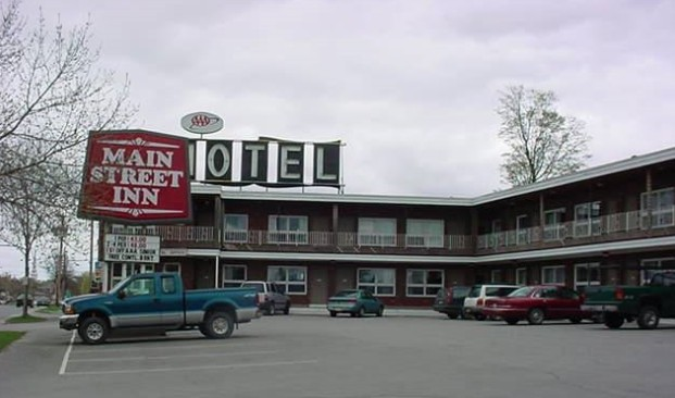 Hotels Motels States M To Z