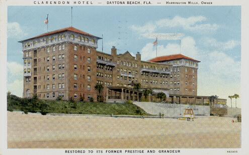 Downtown Daytona Beach Hotels The Best Beaches In World